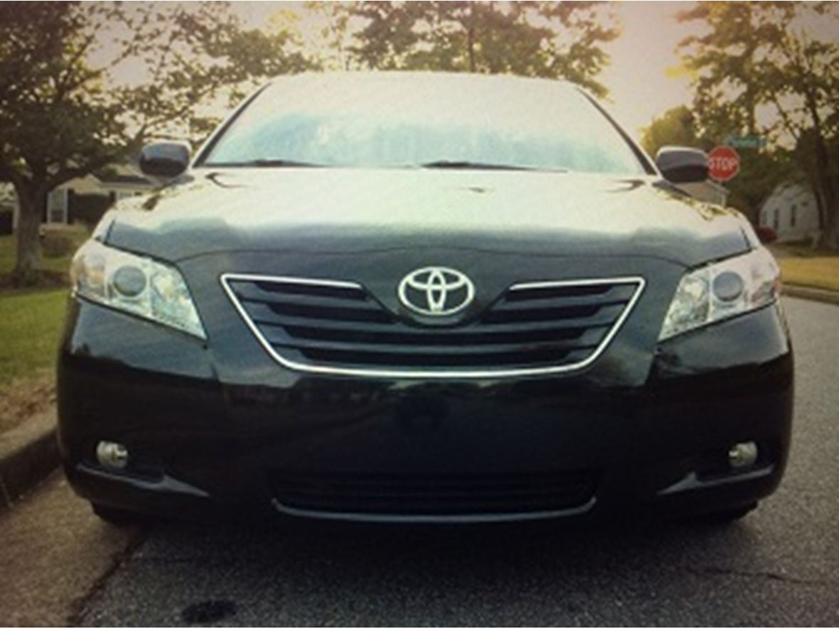 2008 Toyota Camry for sale by owner in Westfield