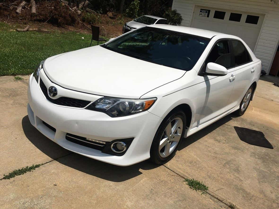 2014 Toyota Camry For Sale >> 2014 Toyota Camry For Sale By Owner In Loganville Ga 30052 10 800