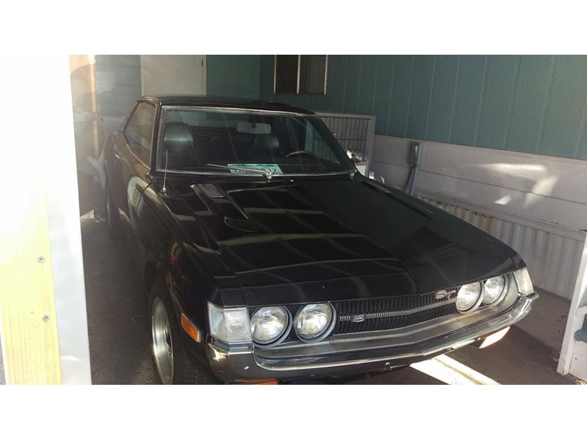 1973 Toyota Celica for sale by owner in Colorado Springs