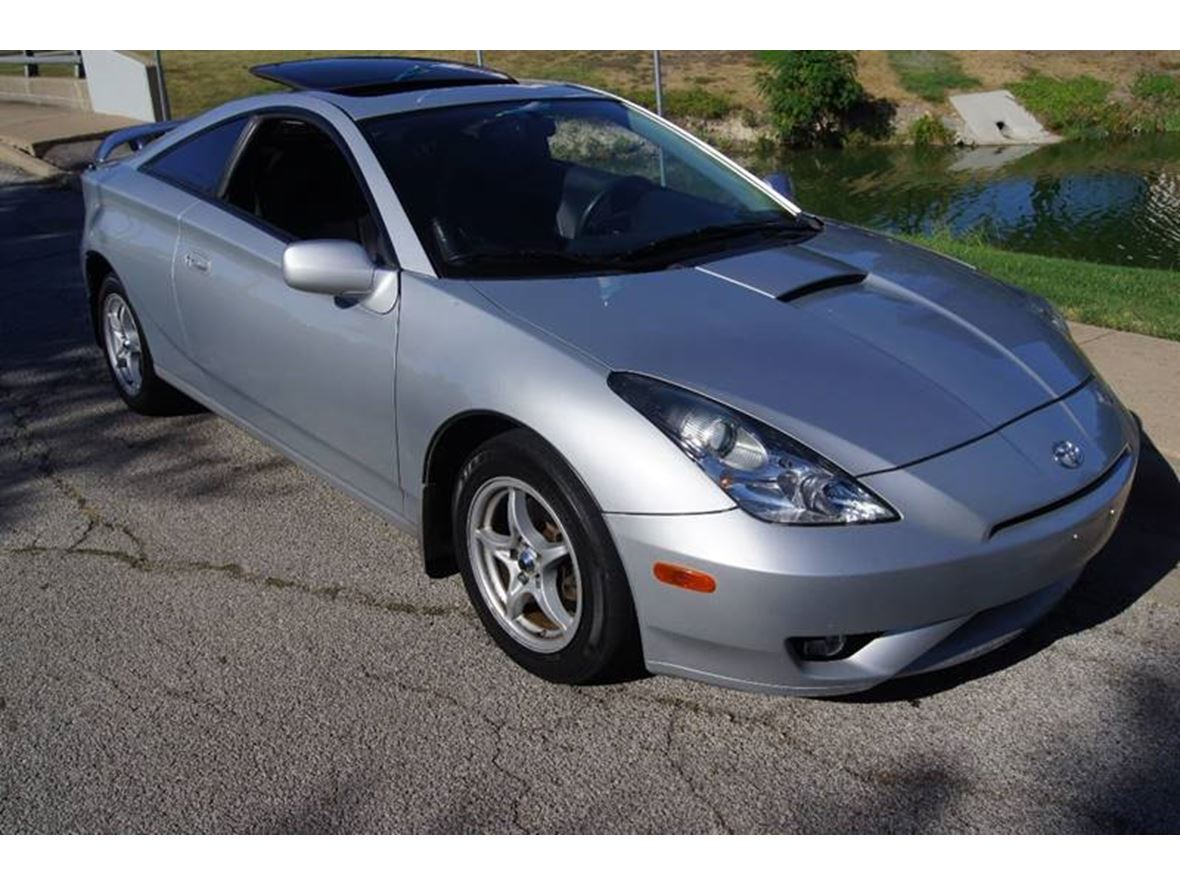 2003 Toyota Celica For Sale By Owner In Alexander City Al 35011