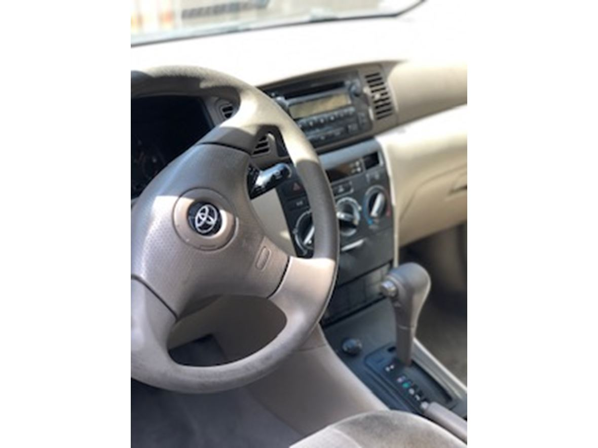 2006 Toyota Corolla for sale by owner in Grand Prairie