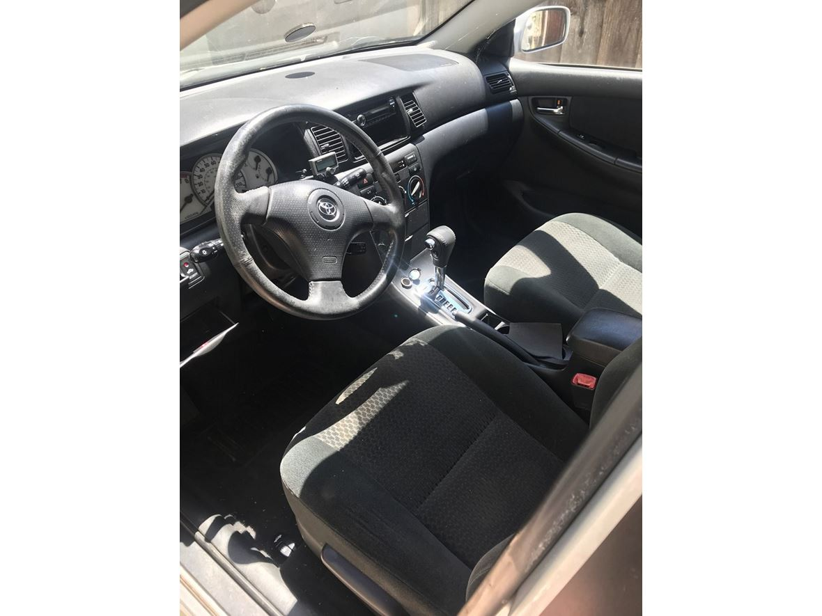 2007 Toyota Corolla for sale by owner in San Jose