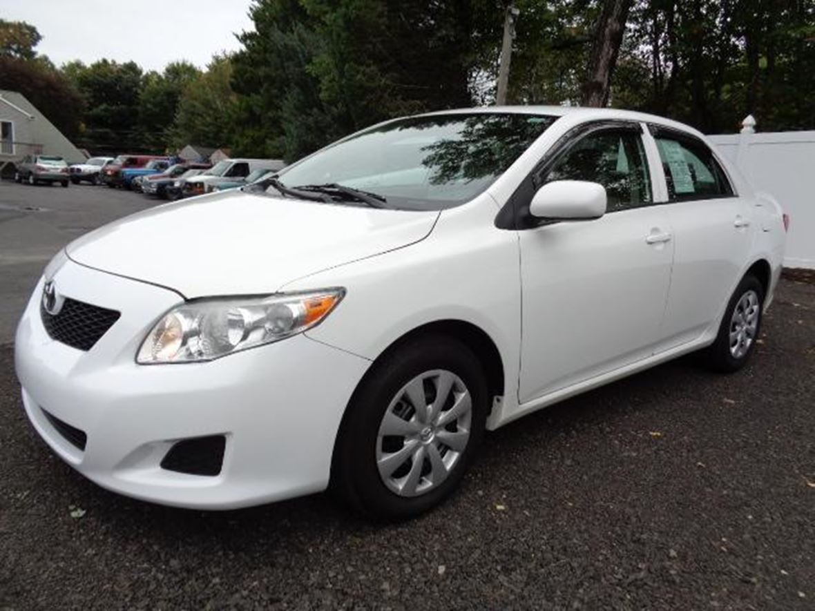2010 Toyota Corolla For Sale By Owner In Overland Park Ks