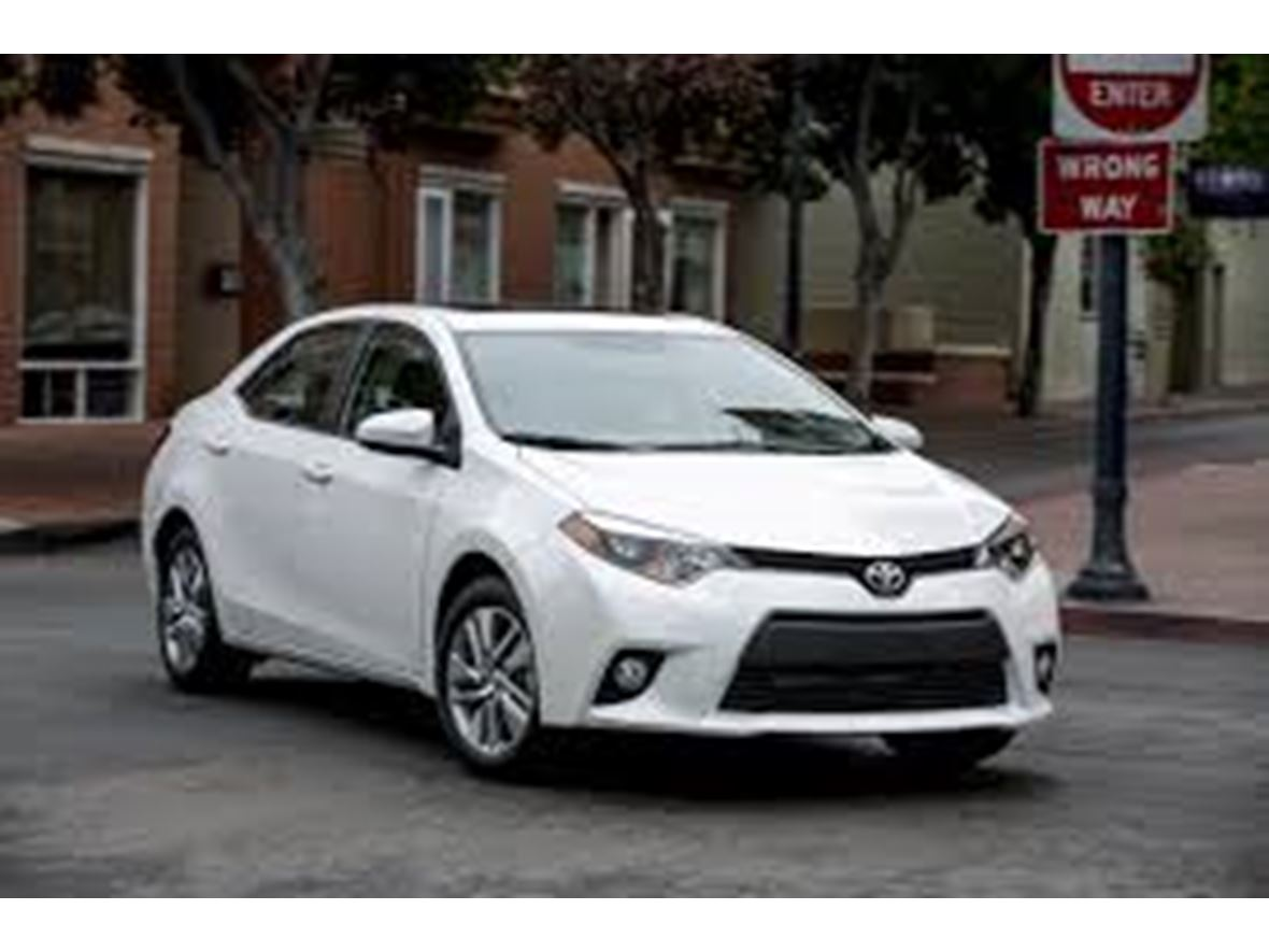 2015 toyota corolla for sale by owner in miami fl 33191. Black Bedroom Furniture Sets. Home Design Ideas