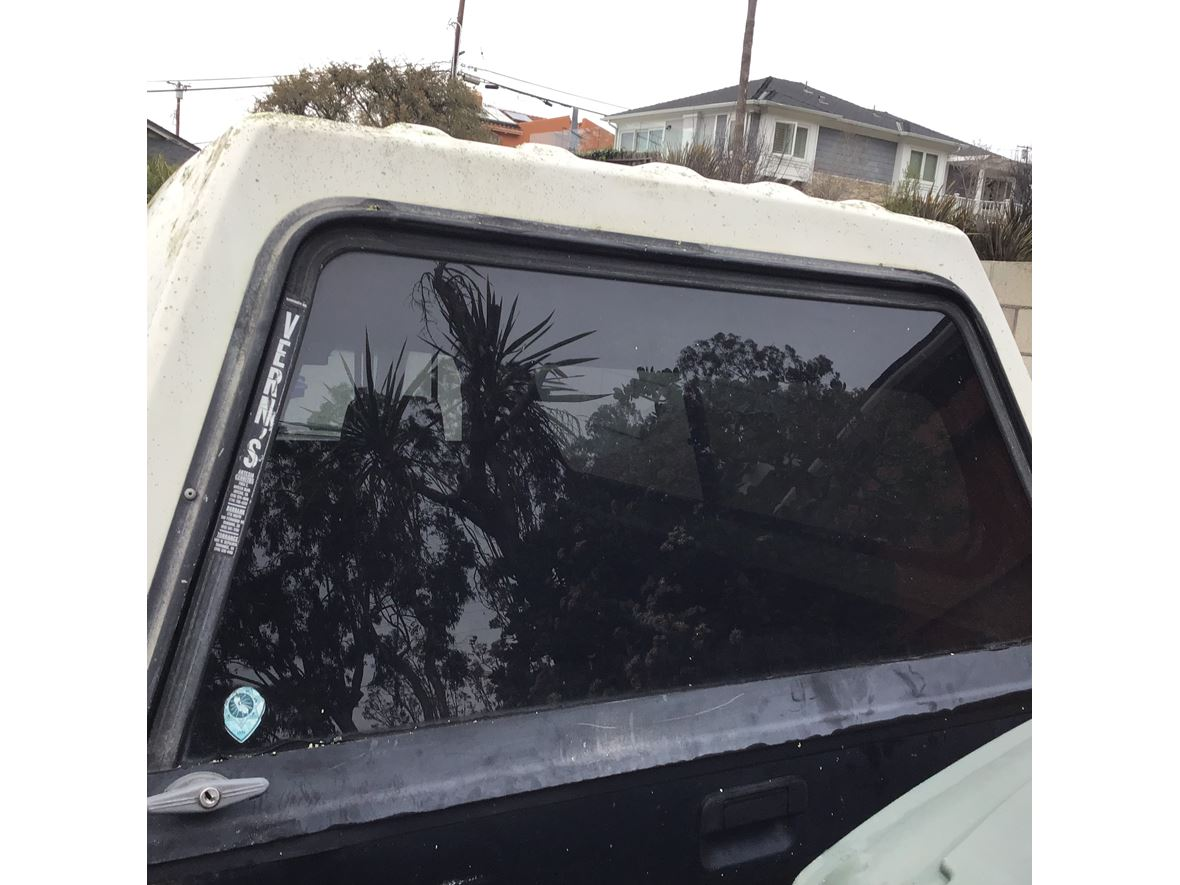 1993 Toyota Pickup for sale by owner in Redondo Beach