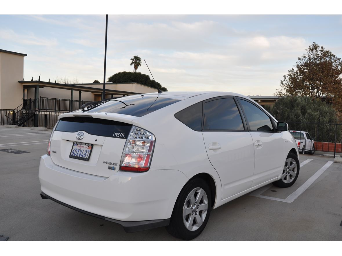 2008 Toyota Prius For Sale By Owner In Los Angeles Ca 90103