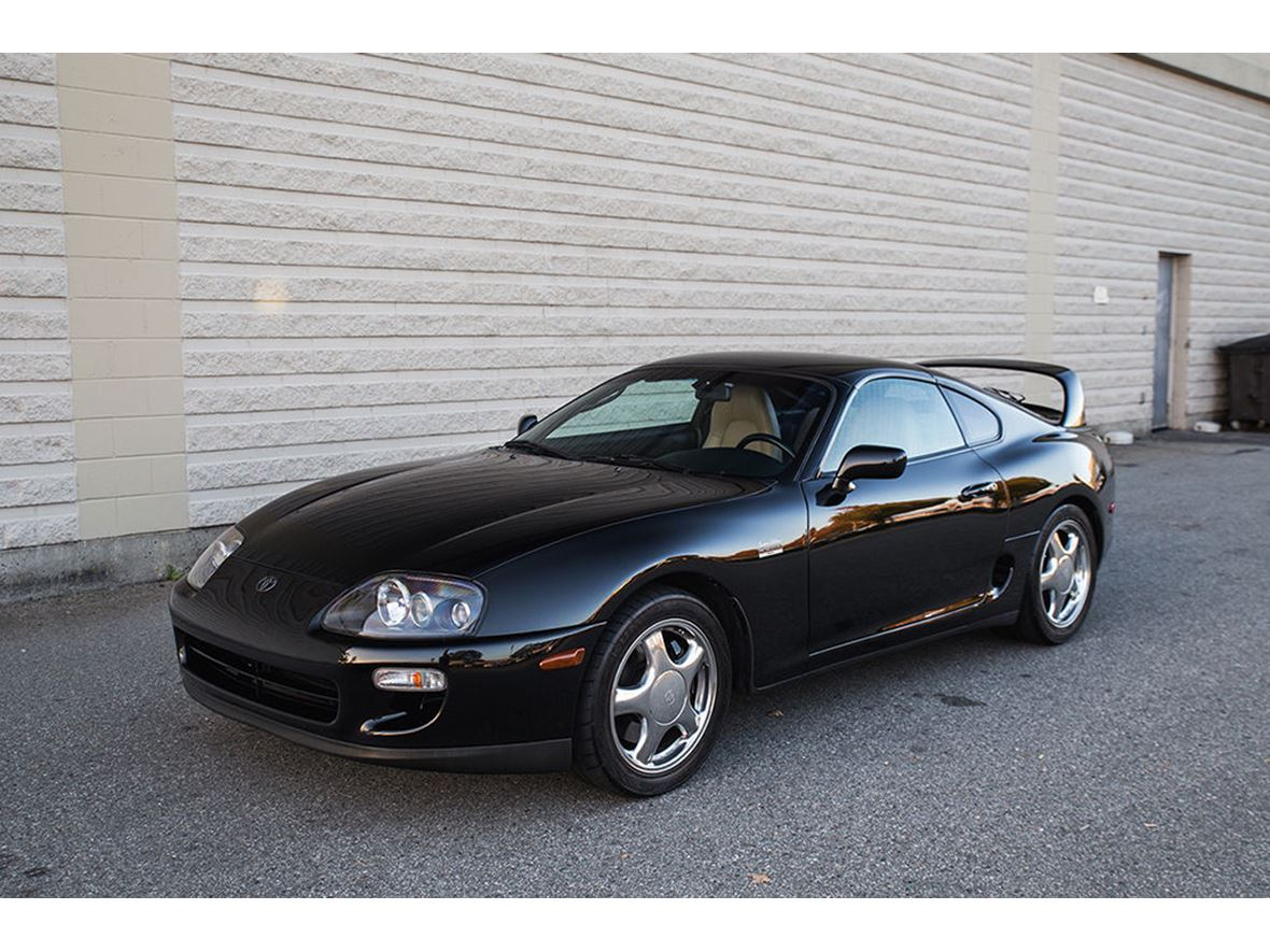 1997 toyota supra for sale by owner in jacksonville ar 72076. Black Bedroom Furniture Sets. Home Design Ideas