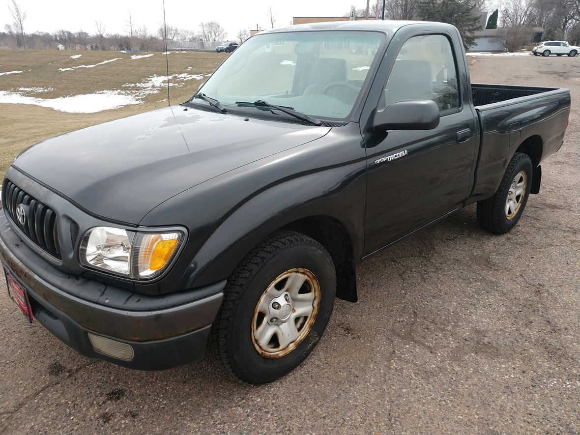 2003 Toyota Tacoma for sale by owner in Saint Paul