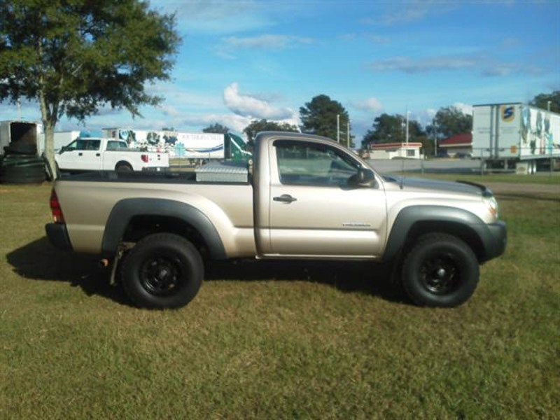 Toyota For Sale By Owner >> 2005 Toyota Tacoma For Sale By Owner In Leroy Al 36548 2 000