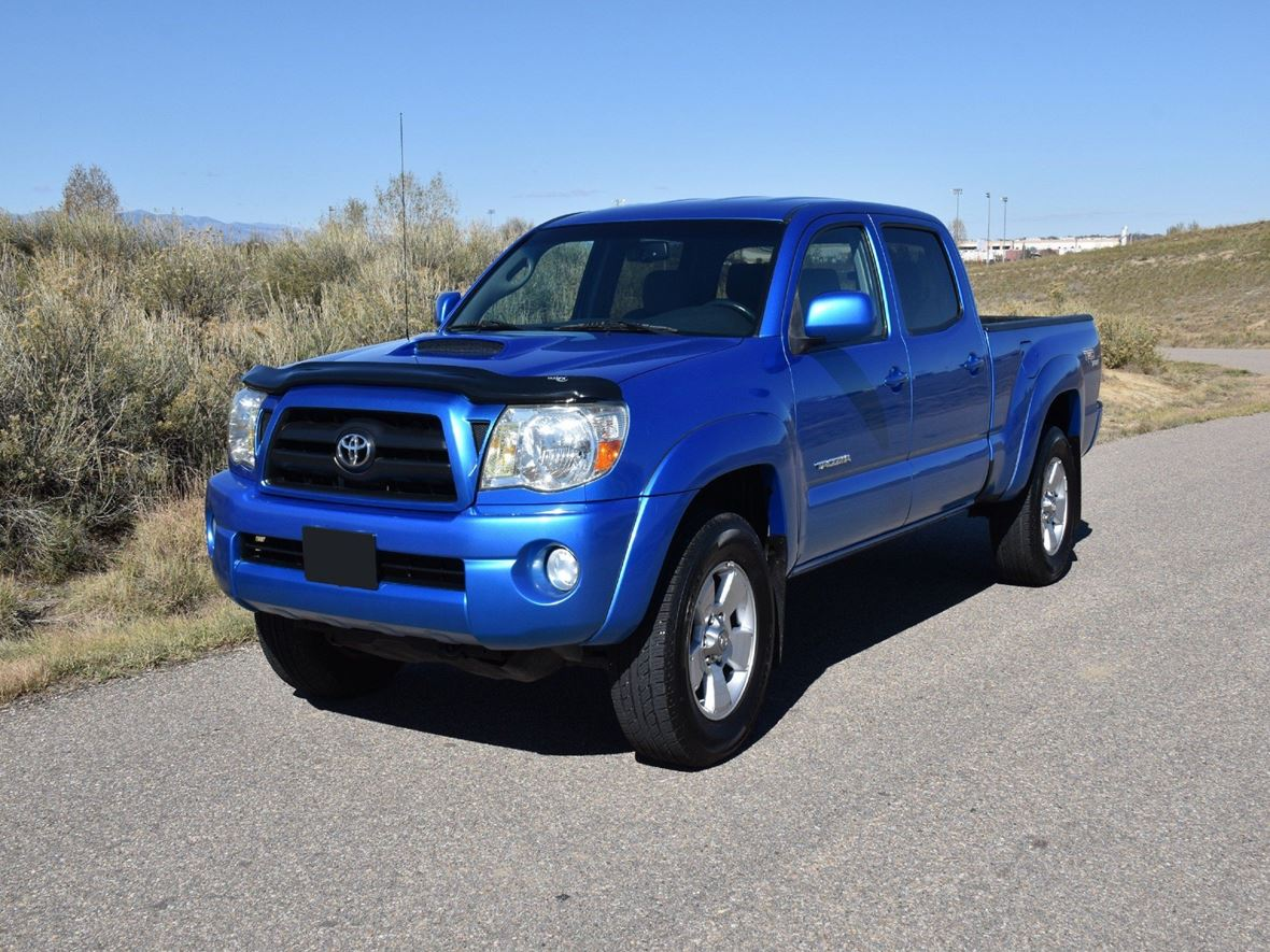 2005 Toyota Tacoma for sale by owner in Atlanta