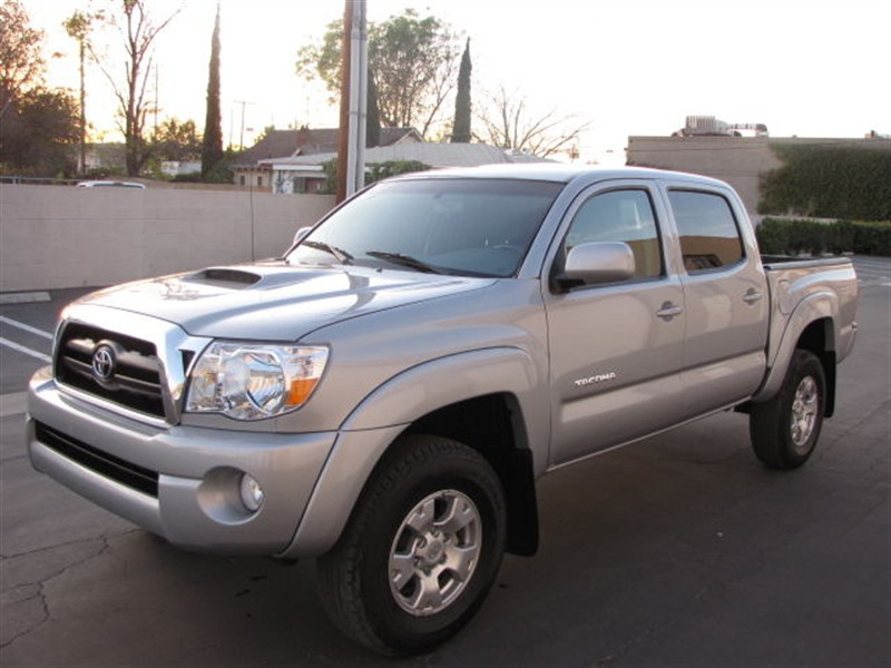 2007 toyota tacoma for sale by owner in chicago il 60611. Black Bedroom Furniture Sets. Home Design Ideas