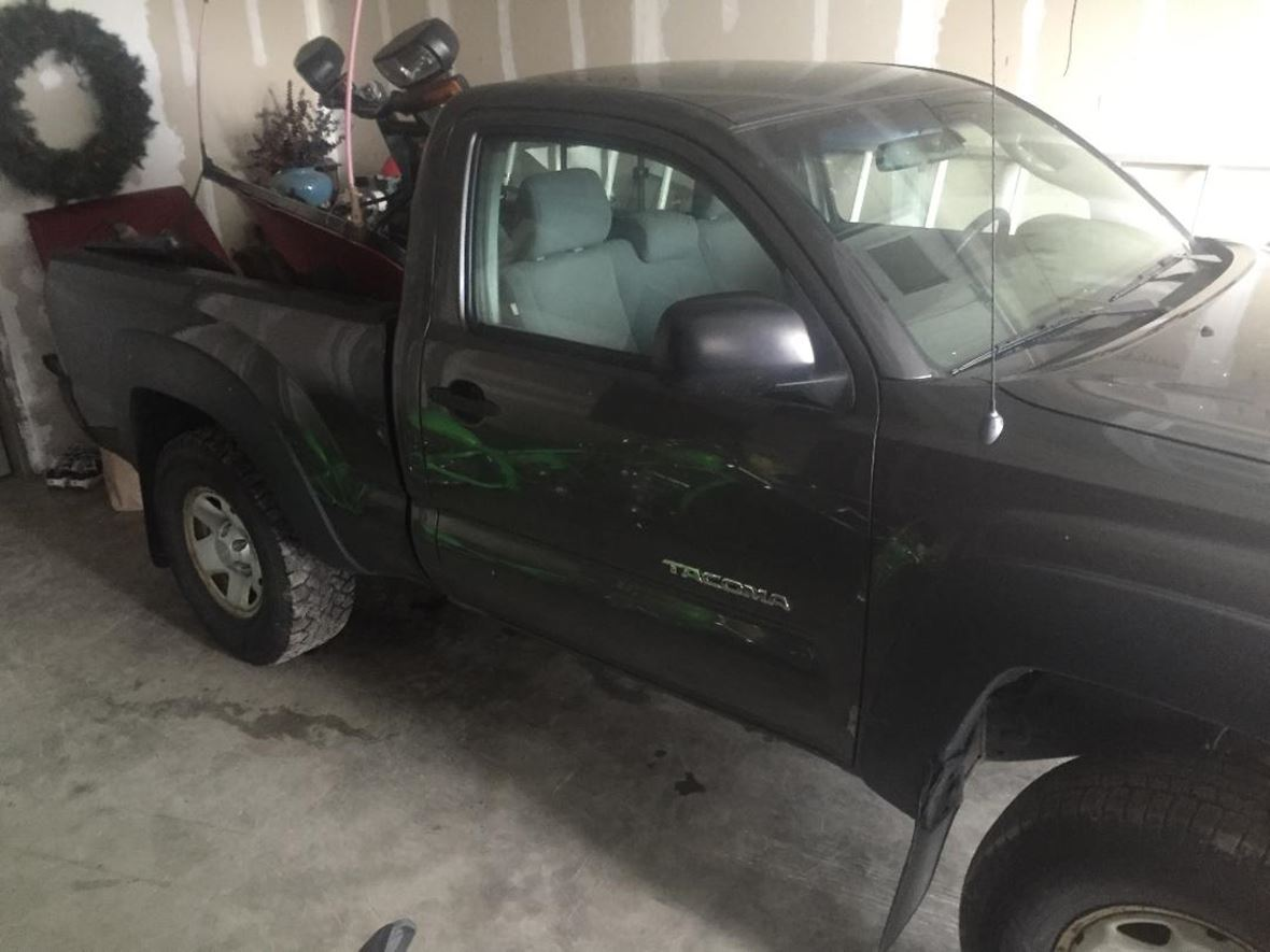 2009 Toyota Tacoma for sale by owner in Marlboro