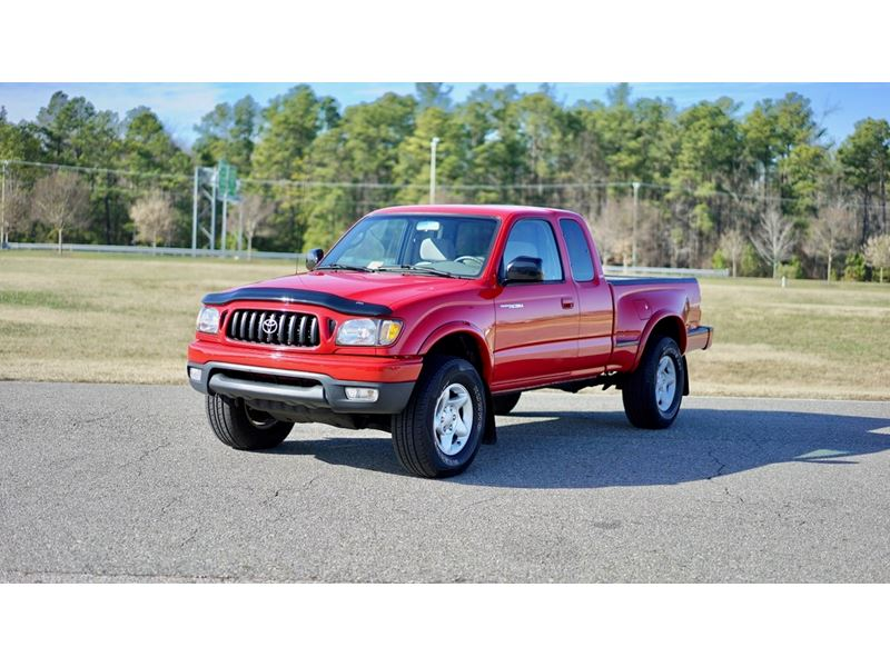 2001 toyota tacoma trd for sale by owner in houston tx 77007. Black Bedroom Furniture Sets. Home Design Ideas