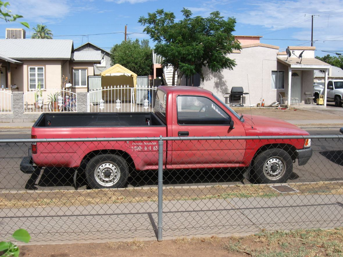 1991 Toyota Truck for Sale by Owner in Phoenix, AZ 85078 - $2,300