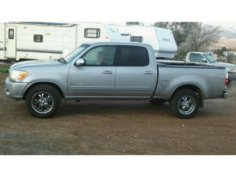 2006 Toyota Tundra For Sale By Owner In Reno, NV 89595