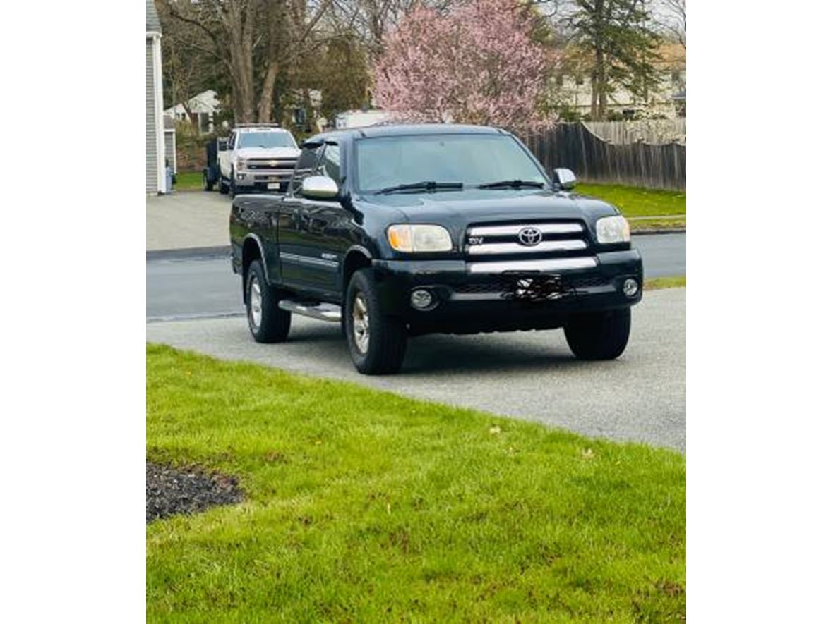 2006 Toyota Tundra for sale by owner in Danvers