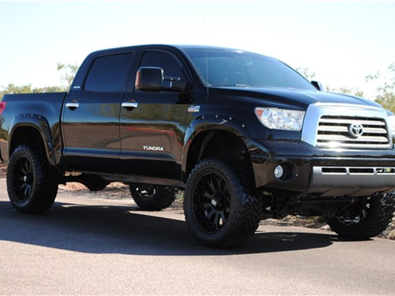 2007 Toyota Tundra For Sale By Owner In Atlanta, GA 39901