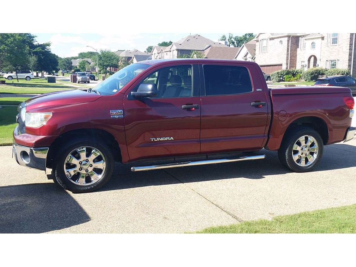 2007 Toyota Tundra for sale by owner in Kennedale
