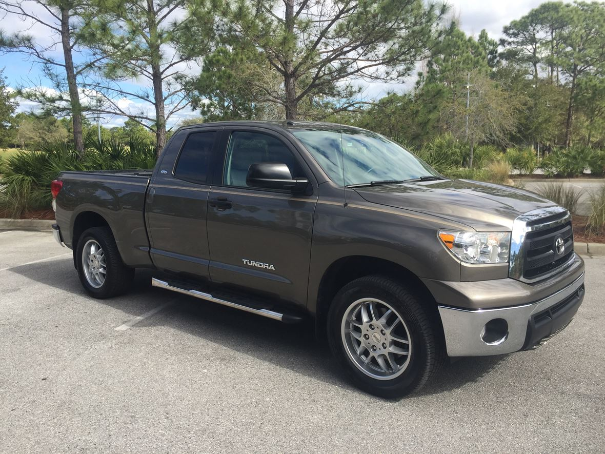 2010 Toyota Tundra for sale by owner in Miramar Beach