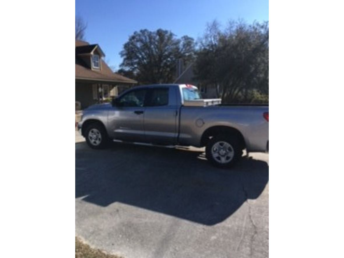 2012 Toyota Tundra for sale by owner in Wilmington