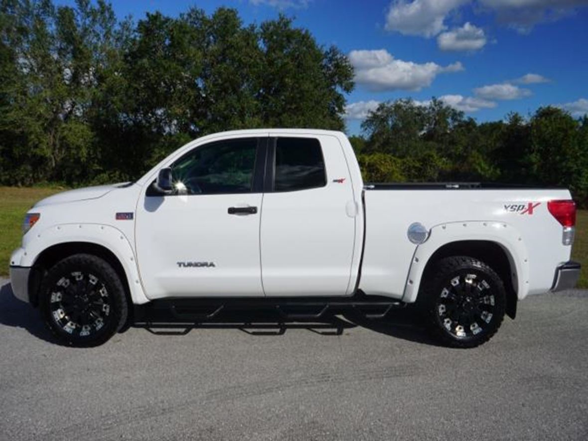 2012 Toyota Tundra For Sale By Owner In Pena Blanca Nm 87041