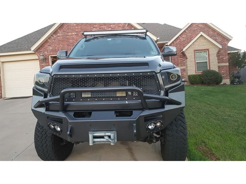 Toyota Tundra For Sale By Owner - Best Car Update 2019 ...