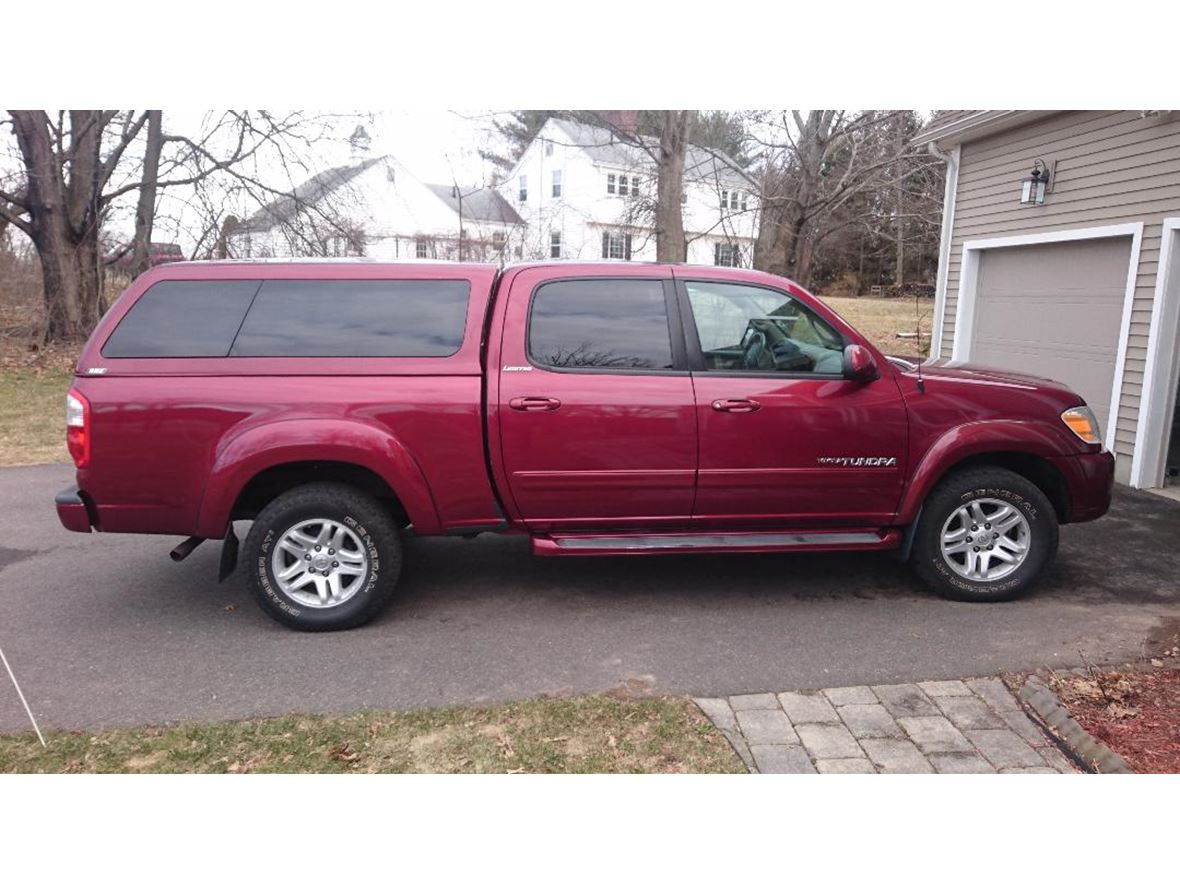2006 Toyota Tundra Limited for sale by owner in Bloomfield