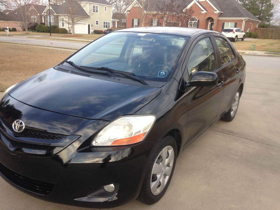 2007 Toyota Yaris for sale by owner in Evans