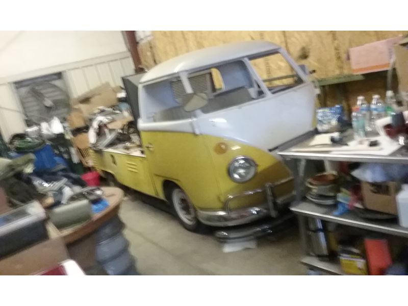 1966 Volkswagen Bus for Sale by Owner in Fontana, CA 92331 - $15,000