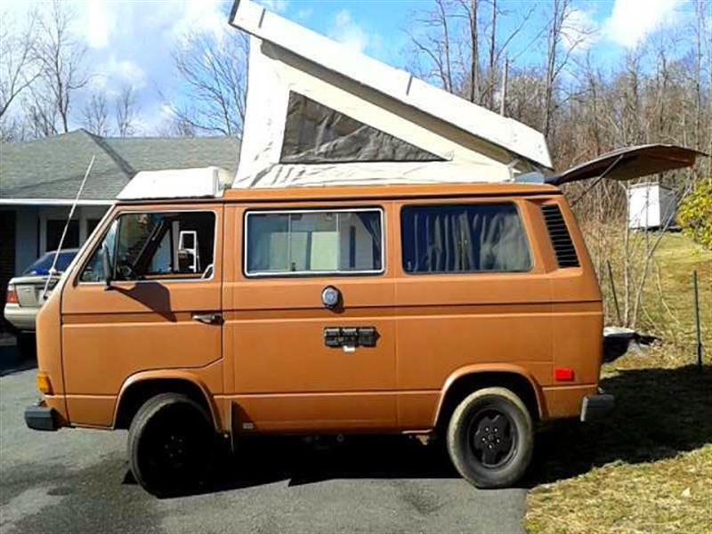 1982 Volkswagen Bus for Sale by Owner in Nashville, TN 37240 - $2,000