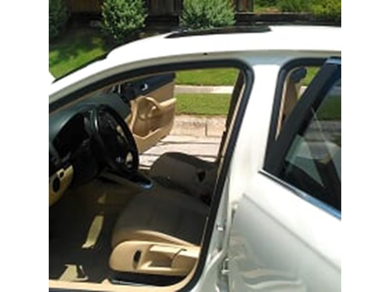 2008 volkswagen jetta for sale by owner in san antonio tx 78299. Black Bedroom Furniture Sets. Home Design Ideas
