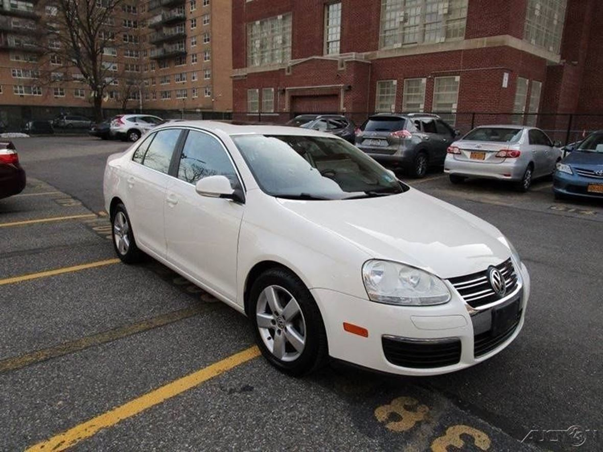 2008 Volkswagen Jetta for sale by owner in Crestview