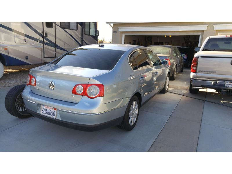 2006 Volkswagen Passat for sale by owner in Palmdale