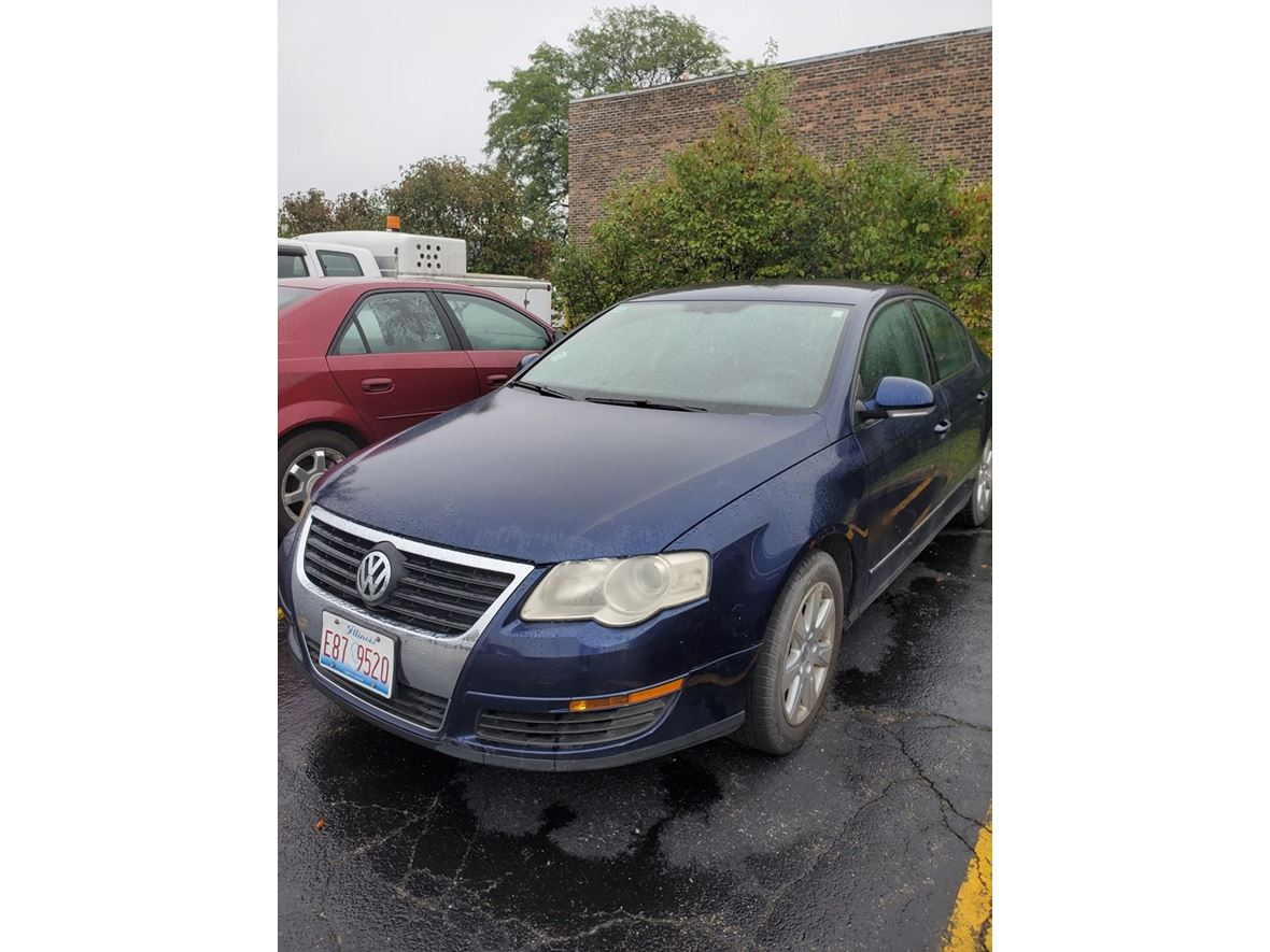 2006 Volkswagen Passat for sale by owner in Northbrook