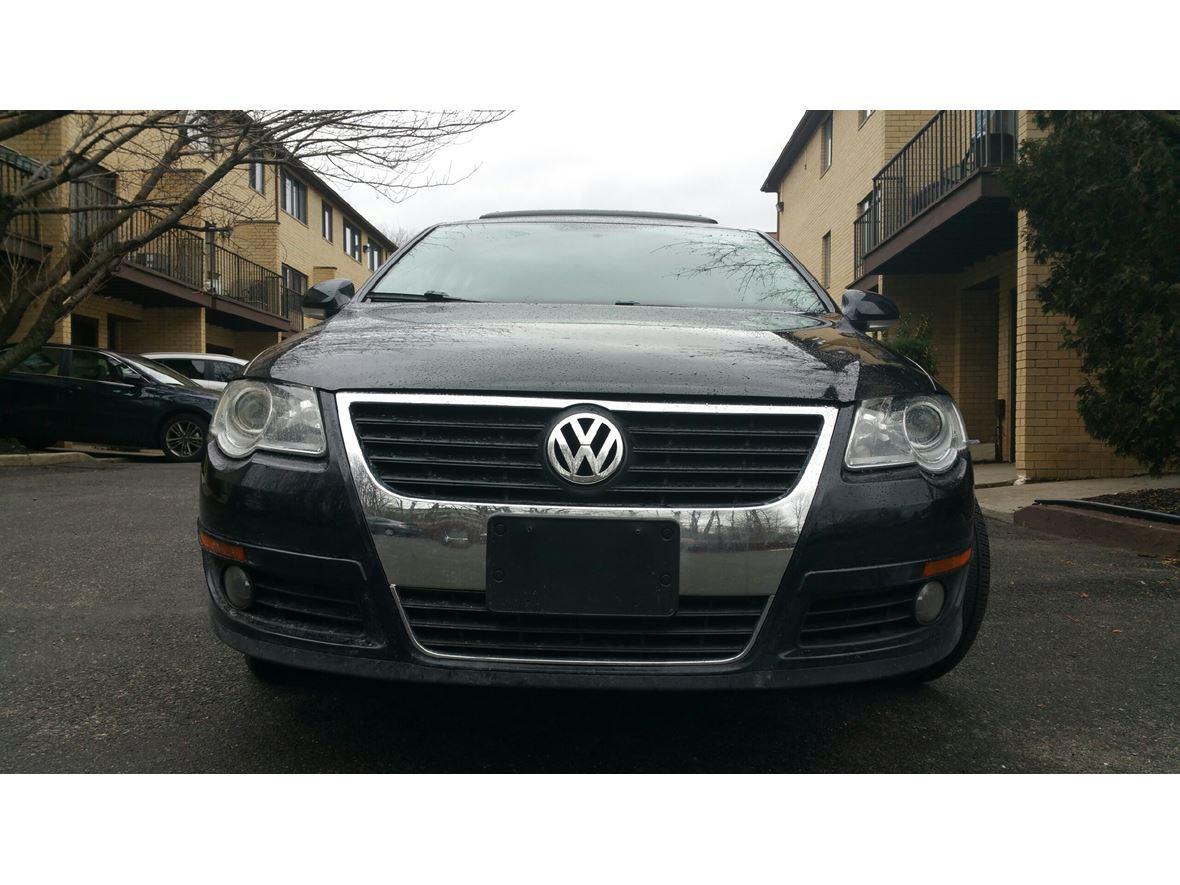 2010 Volkswagen Passat Sale By Owner In Staten Island Ny