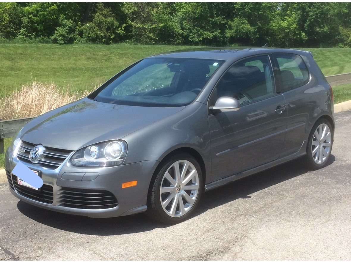 2008 Volkswagen R32 for sale by owner in Blacklick