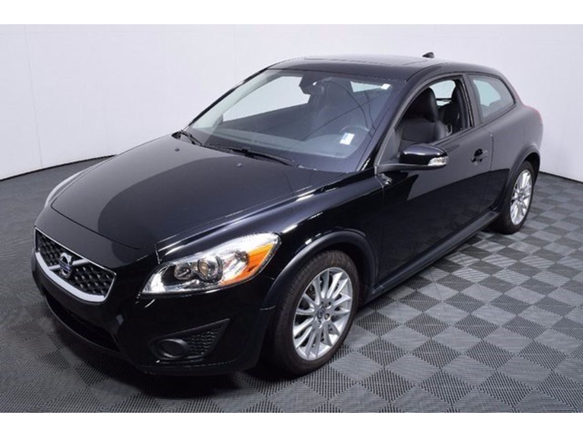 2011 Volvo C30 for sale by owner in Charlotte