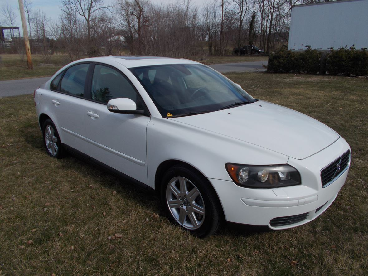 2007 Volvo S40 for sale by owner in Manheim